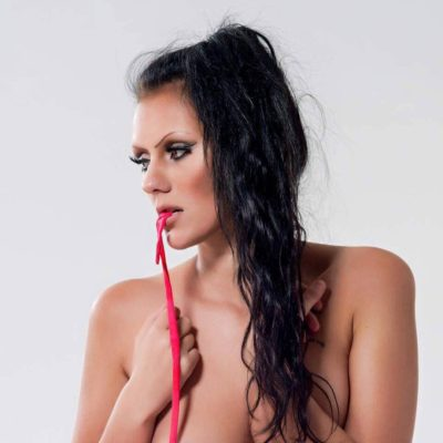 Nicole - Stripper varde - Lux-strip